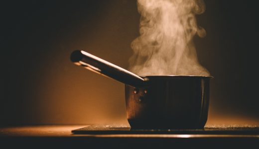 """""""pressure cooker"""" の意味:meaning of """"pressure cooker"""""""