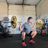 「筋トレする」lift weights の意味