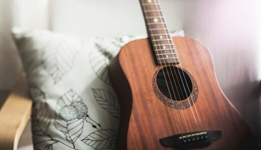 【楽器にtheは必要?】play the piano/guitar の定冠詞